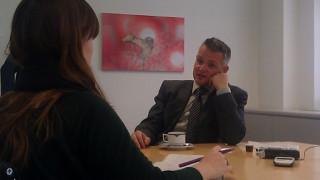 Interview Peter Rest