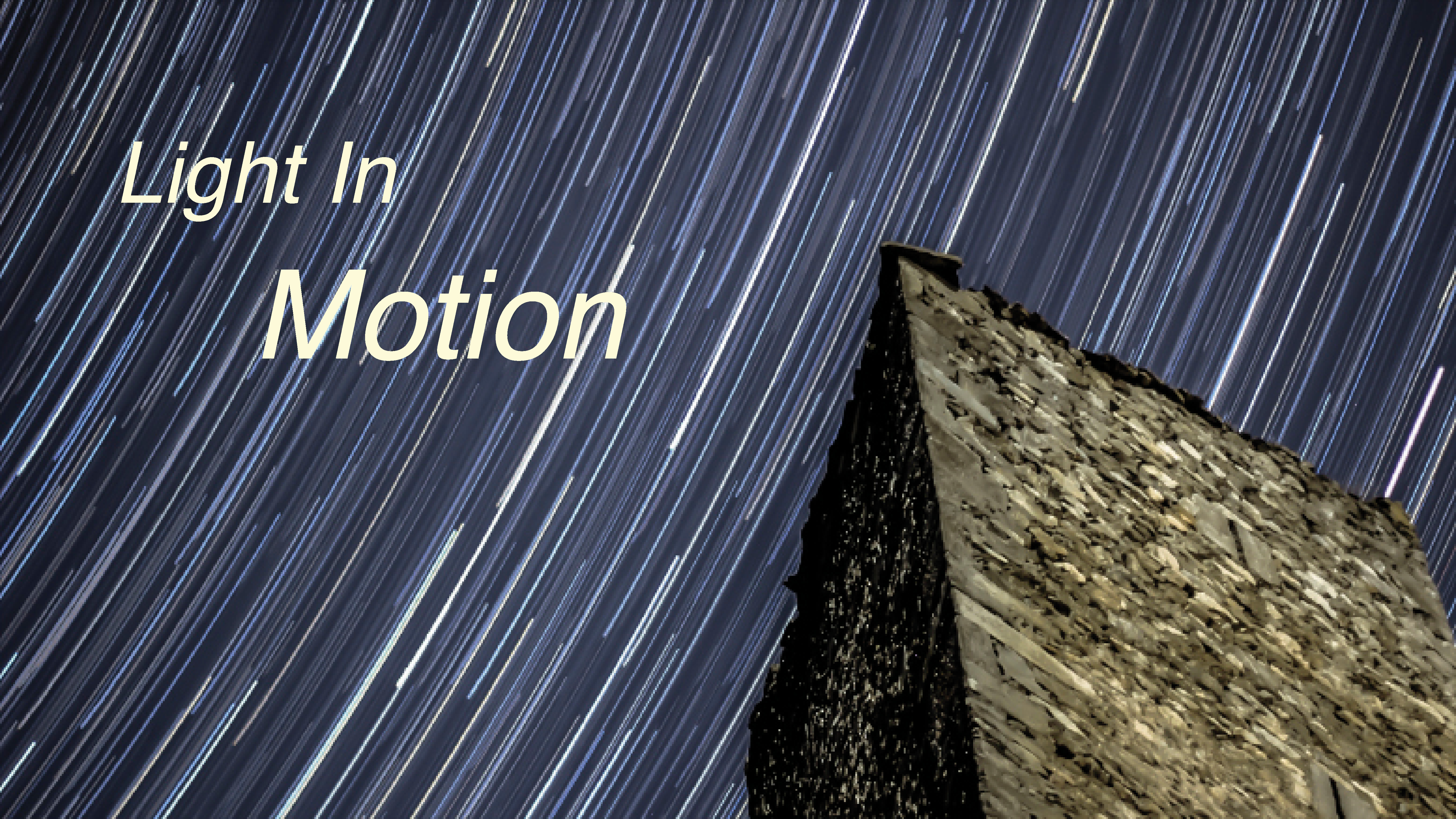 Light In Motion