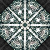 Hackesche Höfe Kaleidoscope