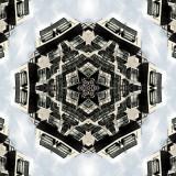 Umgebung Judendenkmal Kaleidoscope