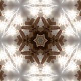 Kirche Kaleidoscope