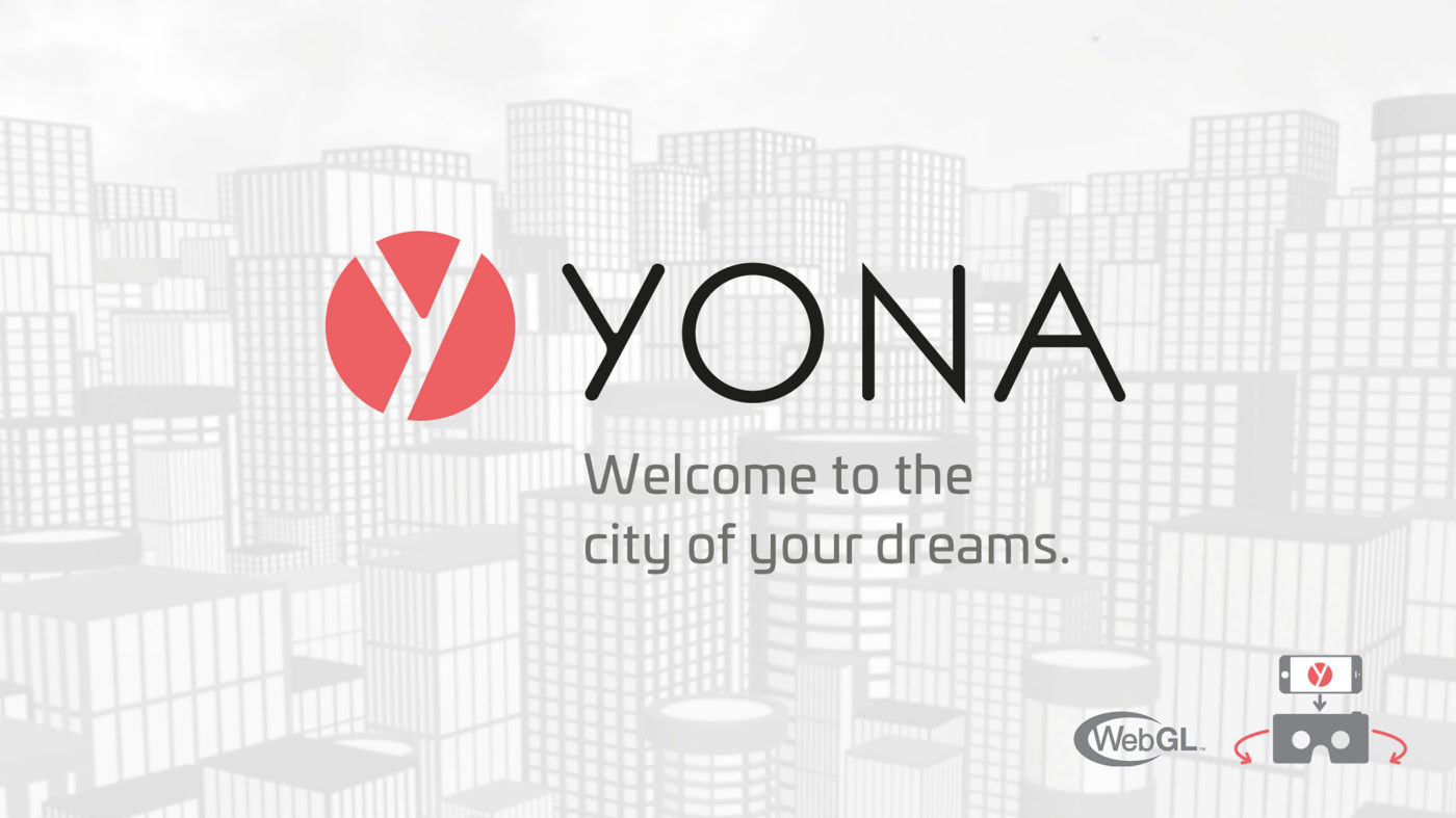 Yona - The VR-Game