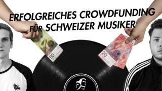 Matt & Morelli Crowdfunding