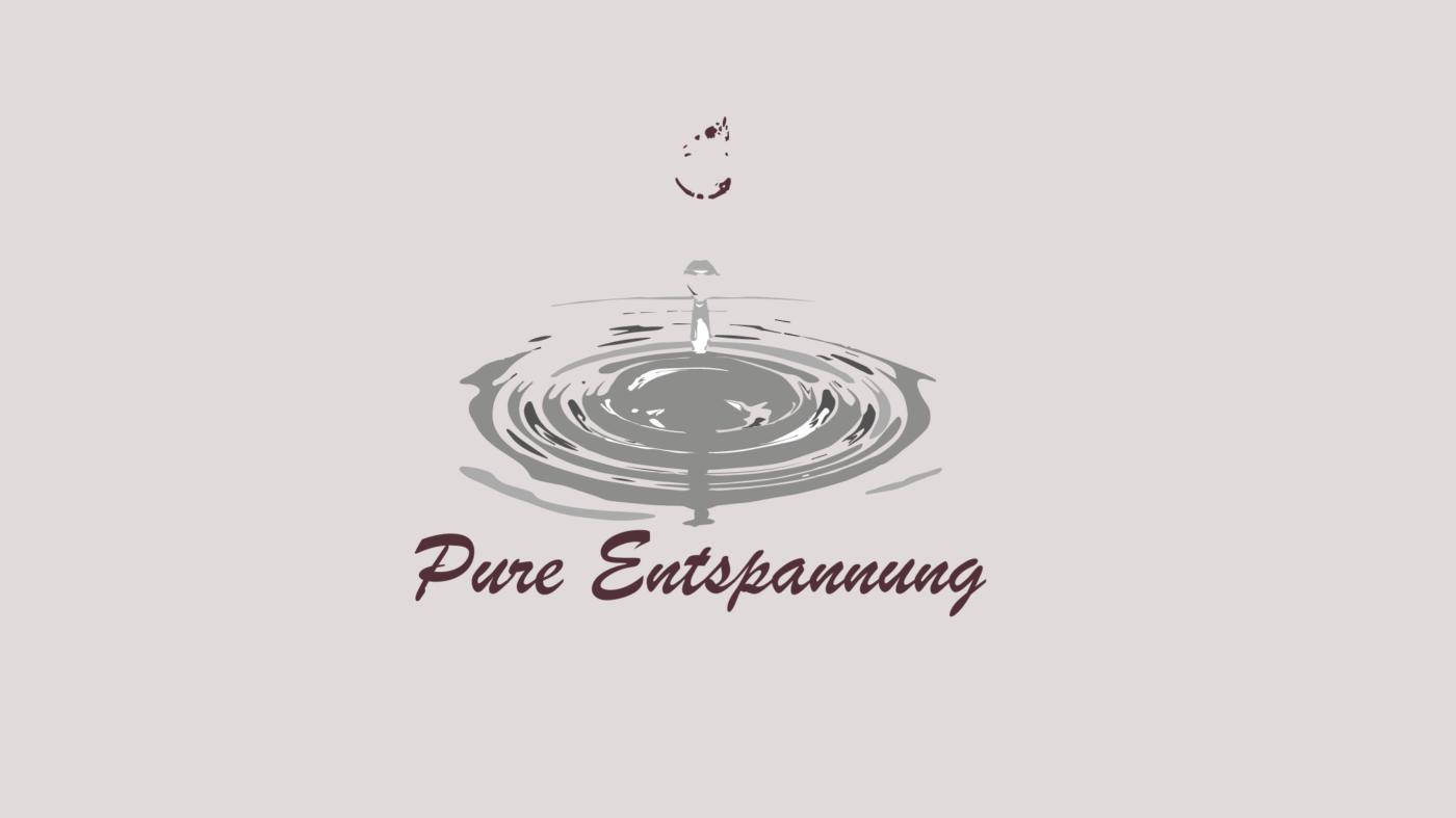 Beitragsbild Pure Entspannung