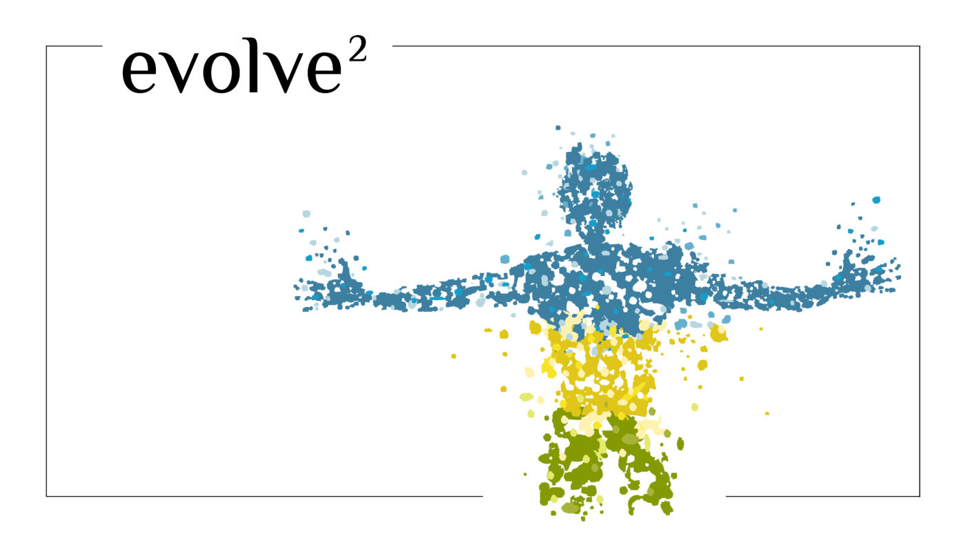 evolve² Beitragsbild