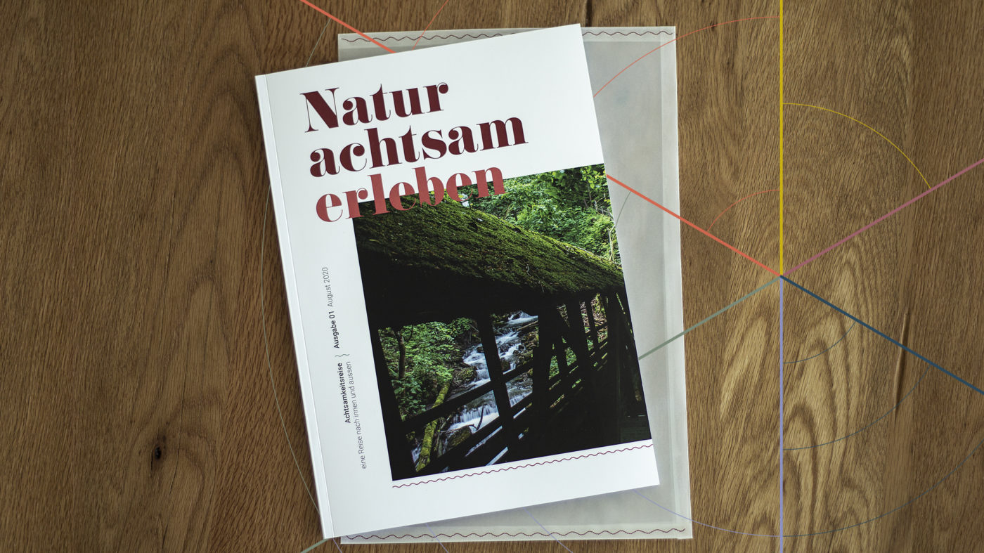 Natur achtsam erleben